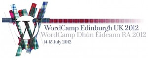 WordCamp UK 2012
