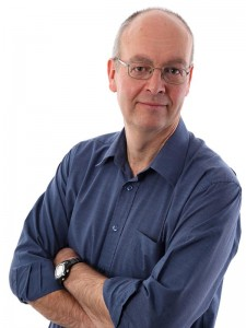 Photo of Graham Armfield - Founder of Coolfields Consulting
